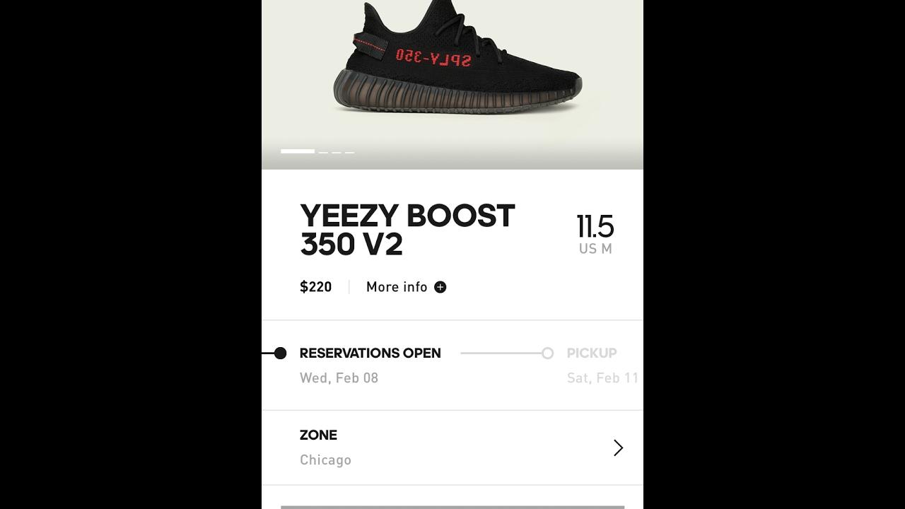 Yeezy impulso adidas conferma app per ipad adidas yeezy vendita rally