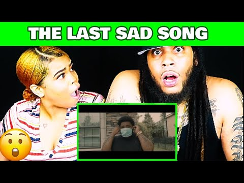 Rod Wave - The Last Sad Song (Official Music Video) Reaction !!