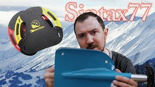Snow Shovels for Winter Camping & Backpacking
