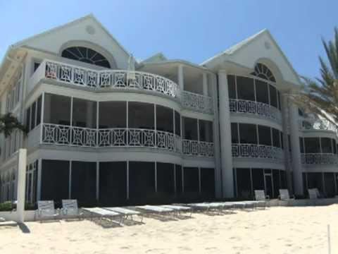 Sovereign, Seven Mile Beach, Grand Cayman Islands