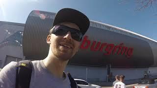 Nurburg Trip 2019