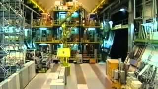 Higgs - Die Jagd nach dem unsichtbaren Teilchen.