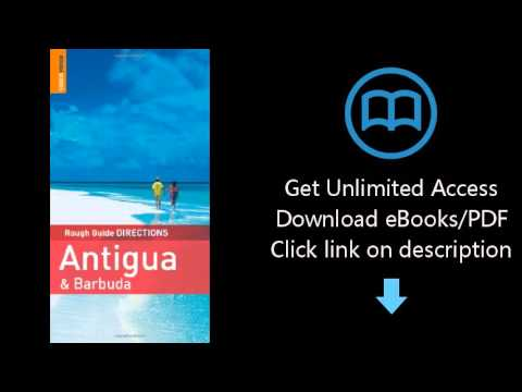 Download Rough Guide Directions Antigua and Barbuda PDF