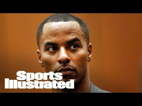 Darren Sharper Sentenced To 20 Years In Prison On Drug & Rape Charges | SI Wire | Sports Illustrated