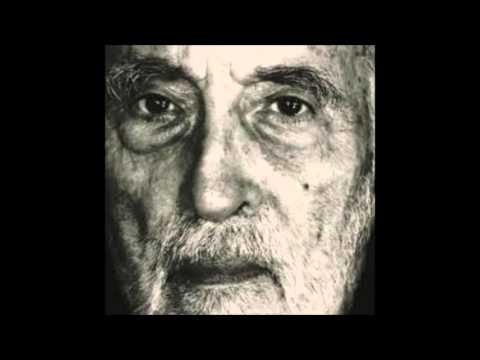 The Fog by James Herbert - ready by Christopher Lee -   Part 3 (1987)