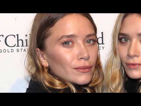 Olsen Twins Photo Has Some Speculating Plastic Surgery