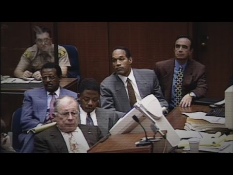 OJ Trial: Drama of the Century Trailer