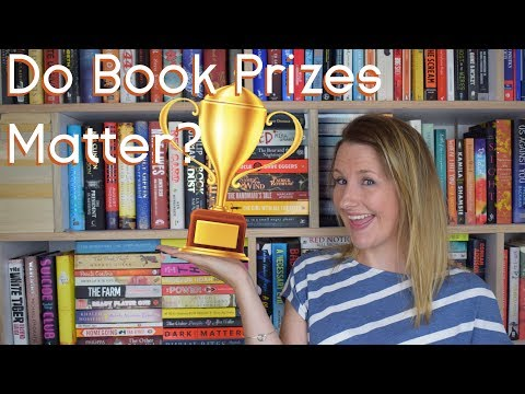 Do Book Prizes Matter?