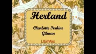 Herland (FULL Audiobook) - part (1 of 3)