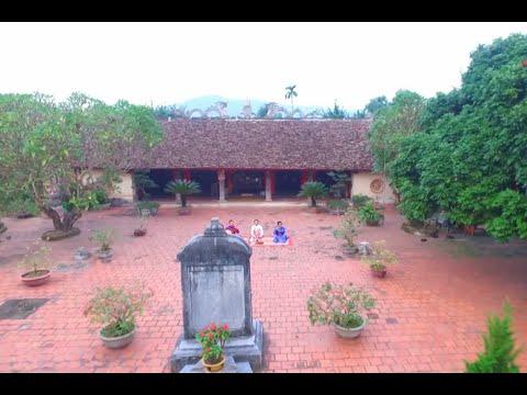 Tình quê Vĩnh Lộc - Tác giả Đoàn Ngọc Hoàn