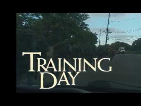 JDF TRAINING DAY TO GREEN BAY