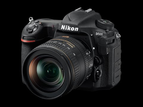 Nikon D500, 20.9MP DX format CMOS sensor and EXPEED 5 image processor full review