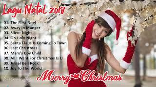 🎅10 Lagu Natal Barat Terpopuler 🎄 Lagu Natal Terbaru 2019