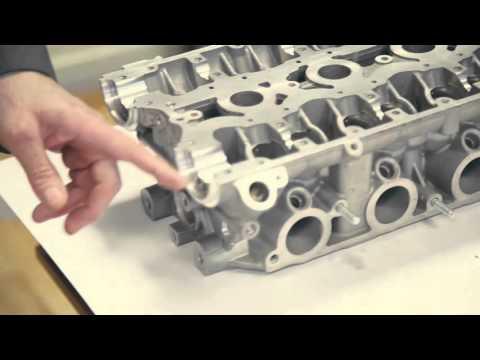 Фоток  видео: Двигатель ВАЗ-21179, 1.8 литра.