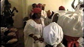 HAITIAN VODOU/SOCIETE TIPATIPA MANMIE/TOYE/INSTALATION YABOUKE BON MAMBO-786-326-0365
