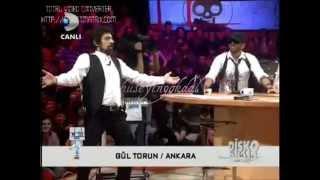Salim - Alo Şarkı Analizi (Disko Kralı)