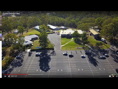 Get to know the CHC campus