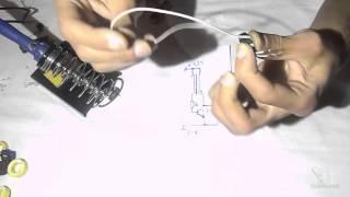 Светодиоды - питание (LED-драйверы)(Светодиоды. Питание светодиодов - светодиодные драйверы. Запитка светодиодов от низковольтных источников..., 2014-02-25T03:44:42.000Z)