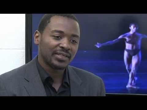 Robert Battle Interview, Alvin Ailey American Dance Theater