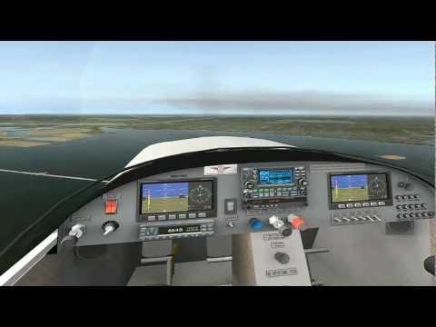Light Sport Flying