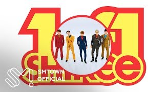 Lirik Lagu Shinee - 1 Of 1