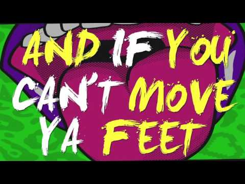 Redfoo   Let's Get Ridiculous Lyric Video