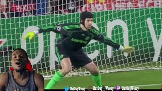 Top 10 Most Thrilling UCL Matches In Football ● Dramatic Foo…