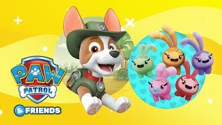 PAW Patrol \u0026 Abby Hatcher | Compilation #19 | PAW Patrol Official \u0026 Friends