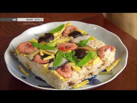 Japanese Cuisine Documentary - Secrets Of Sushi