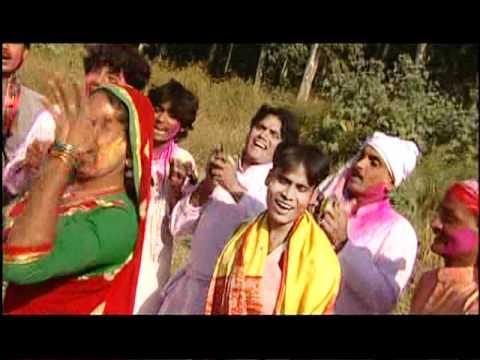 Kavan Ganjeriya Ganja Dihalasare [Full Song] Holi Mein Jobna Garam Bhail Ba