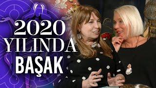 2020 Yılı Başak Burcu ve Aşk Hayatı  Astrolog Filiz Özkol  Billur Tv