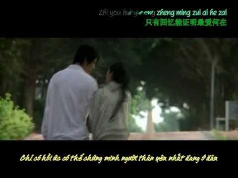 [只有回忆] [fanmade] Chỉ còn hồi ức - Linger (movie) ost - Lý Băng Băng