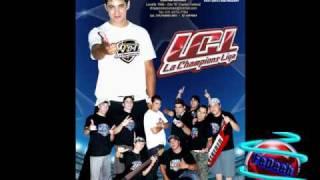 La champion Liga Besame Otra vez Lo nuevo 2010 Julio