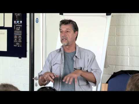 THE COOPERATIVE MODEL REVISITED John Restakis