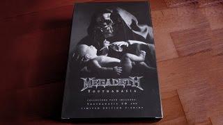 Megadeth - Train of Consequences (original guitar tracks)
