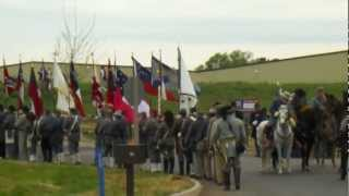 Scalawags and Stink Faces - Flagging the MoC - Appomattox