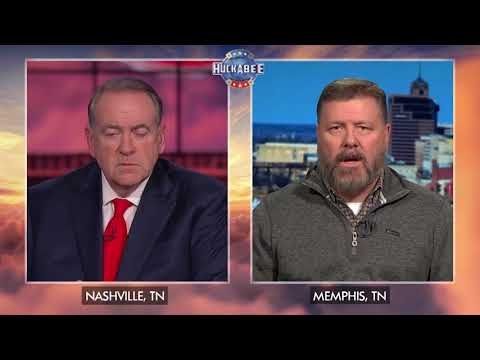 Rep. Rick Crawford (R-AR) - There Was Collusion But It Wasn't The Russians | Huckabee