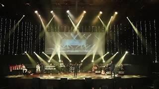 Gambar cover CENTURY TRIO - SELVIA (Live Concert Balai Sarbini)