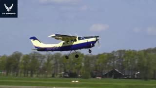 Fighters | Fighter Jet | Loud Rolls Royce Turbine PH-JFH Cessna P210N Centurion TEUGE