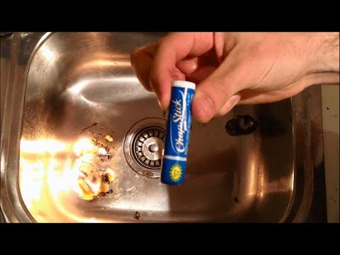 Lip Balm - Things In Your House You Didn\'t Know Were Flammable - YouTube