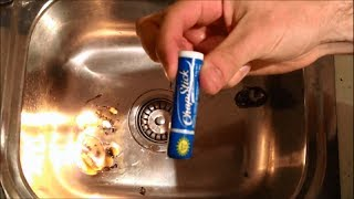 Lip Balm - Things In Your House You Didn
