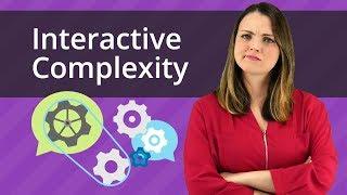 Understanding the Interactive Complexity Code