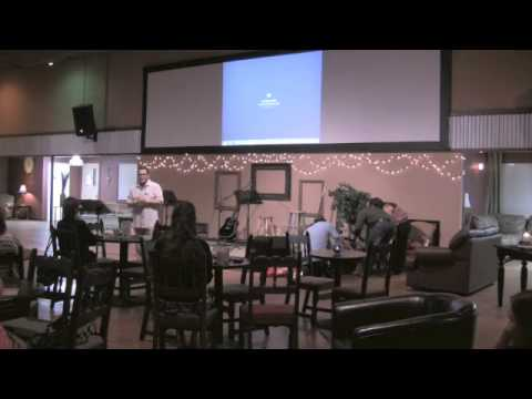 Caribbean Church April 21, 2013 part 1