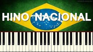 Baixar Hino Nacional Brasileiro - Piano e Teclado (Tutorial)