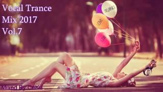 VOCAL TRANCE MİX 2017 # 7