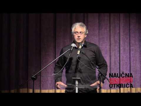 02 Istina o matičnim ćelijama i kloniranju - Prof. dr Tomislav Terzin