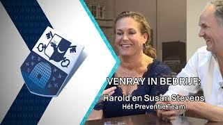 Venray in bedrijf: Hét Preventie Team - 15 juni 2019 – Peel en Maas TV Venray