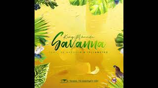 King Monada (SAVANNA) Feat Dr Rackzen and Tellametro