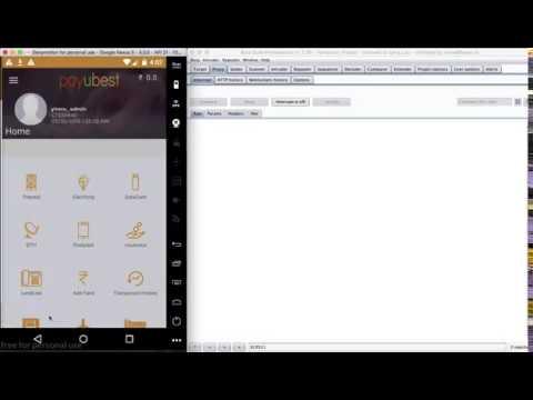 Payment Gateway Hacking   Penetration Testing Service   Burp-suite