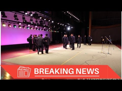 [Breaking News] N. Korea call off general culture events at Mt. Geumgang